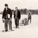 Arvid Tesaker, Don Kelsey, & Ed Larson